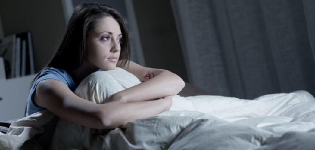 Stress - Insomnia