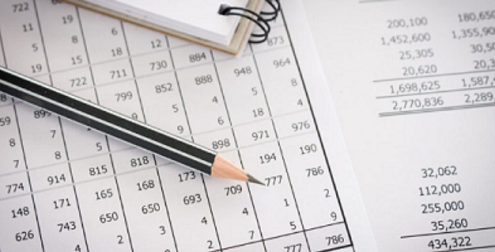 Financial statements - Assets - Liabilities - Net worth