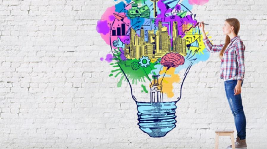 Entrepreneurship - creativity