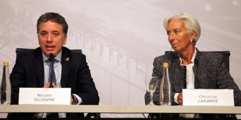 international monetary fund fmi director christine lagarde