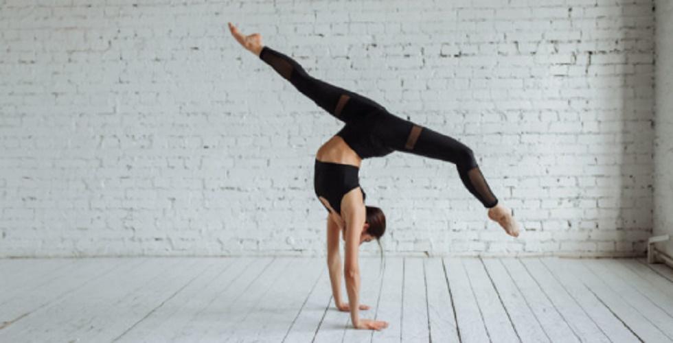 Training - Dance