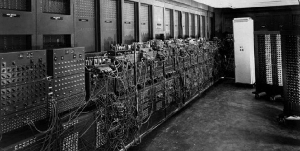 generations of eniac computers