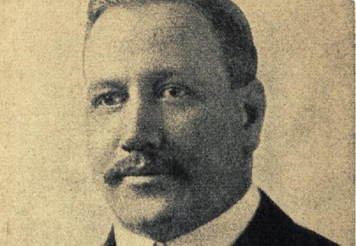 William_G._Morgan-history of volleyball creator