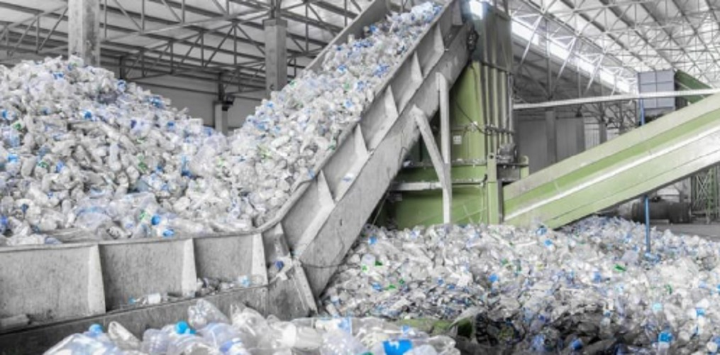 manufacturing industry recycling