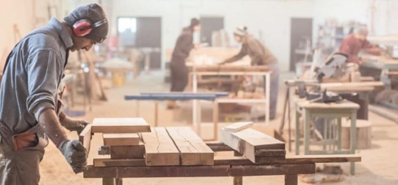 light carpentry industry