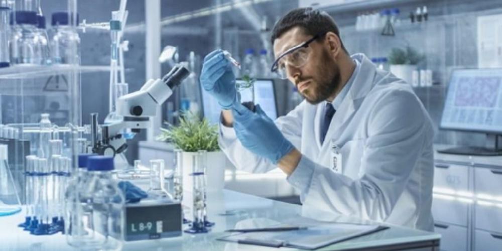 qualitative quantitative research experimental laboratory science