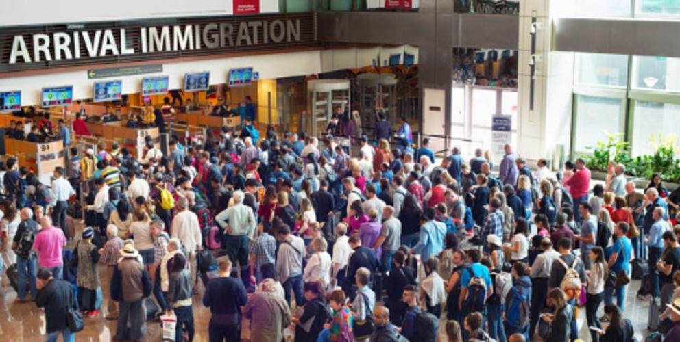 Immigration - refugees - migration