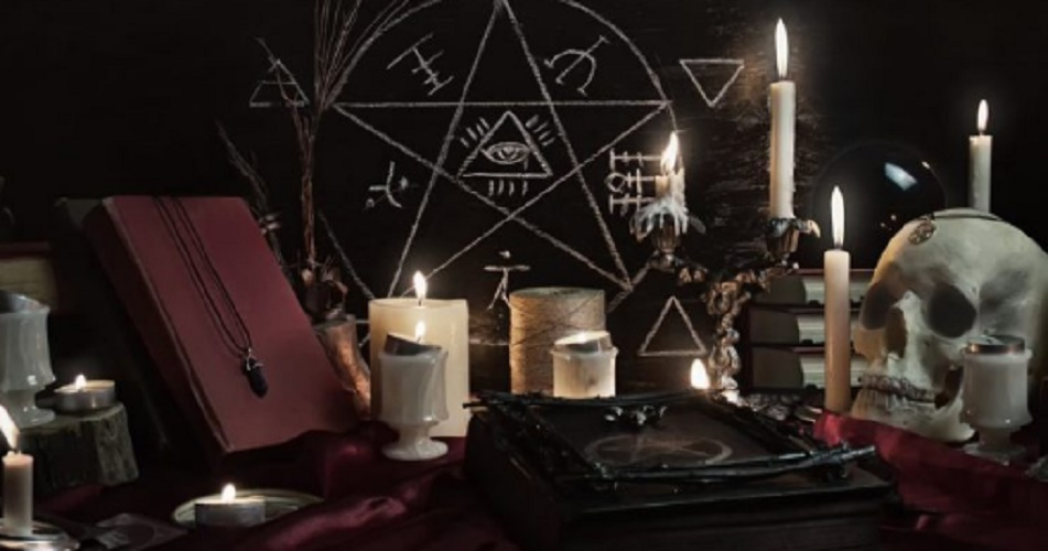 Madness - Witchcraft