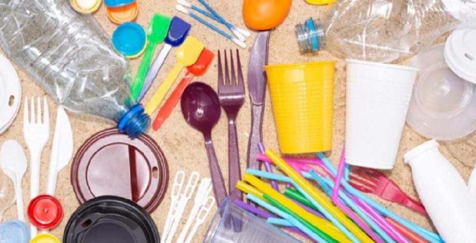 disposable plastic microplastics single use