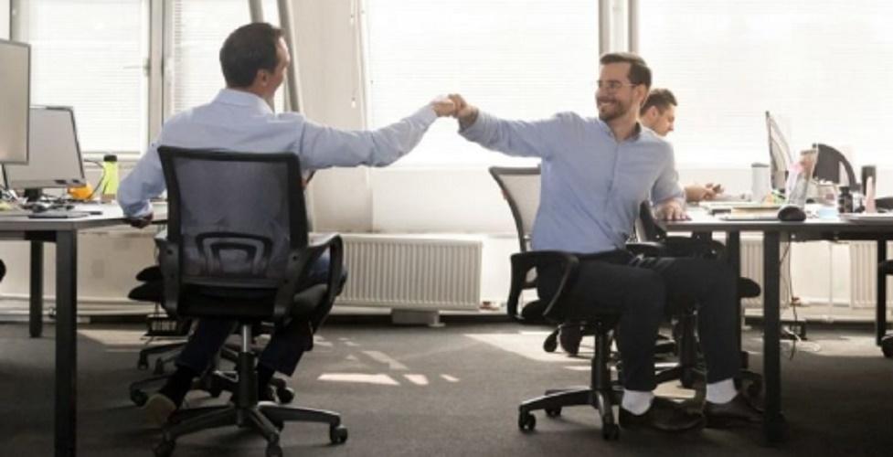 labor motivation productivity
