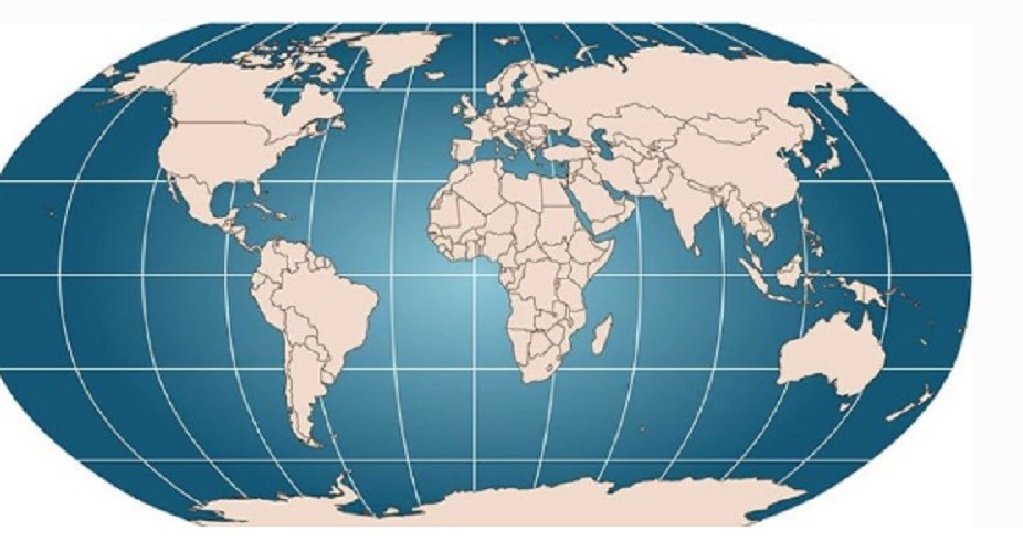 merited and parallel gps grid latitude longitude