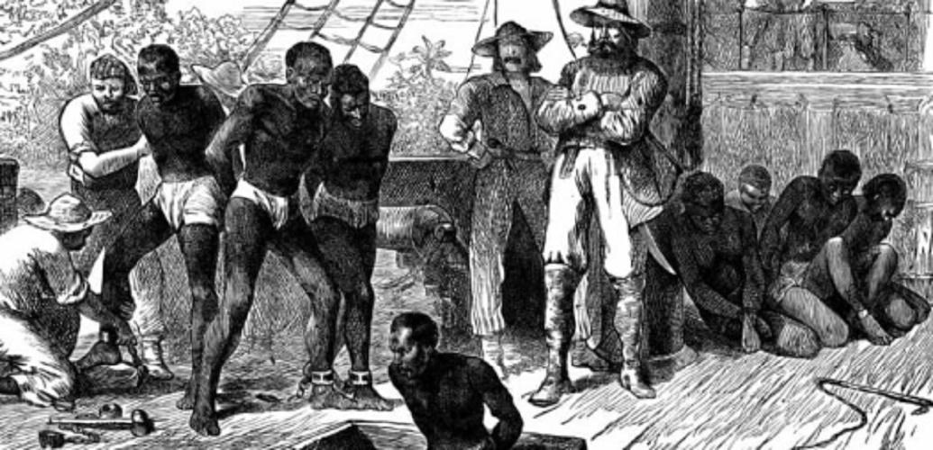 modes of production economy maximum slavery slavery