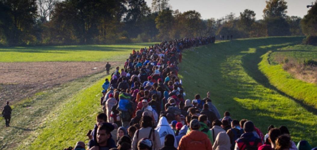 External migration