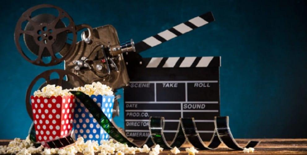 Mass Media - Cinema