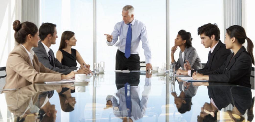 Centralization - organization - company