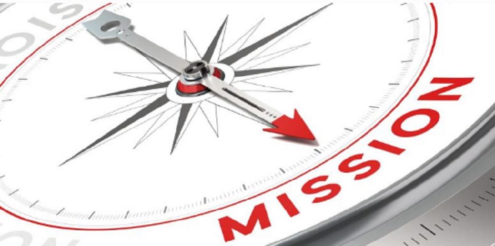 mission - compass