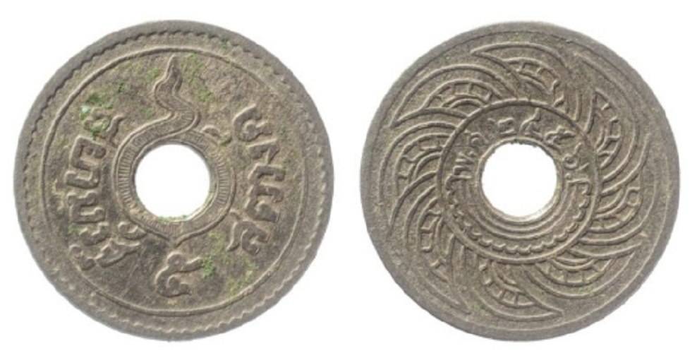 nickel metal discovery coins