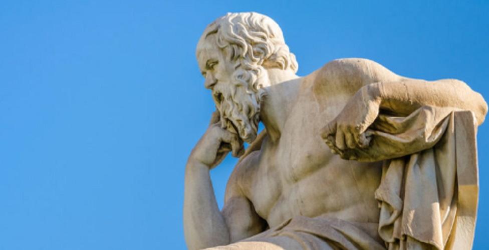 Public Speaking - Socrates