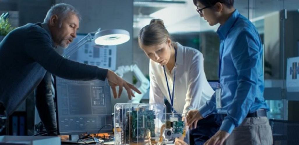creative thinking science innovation