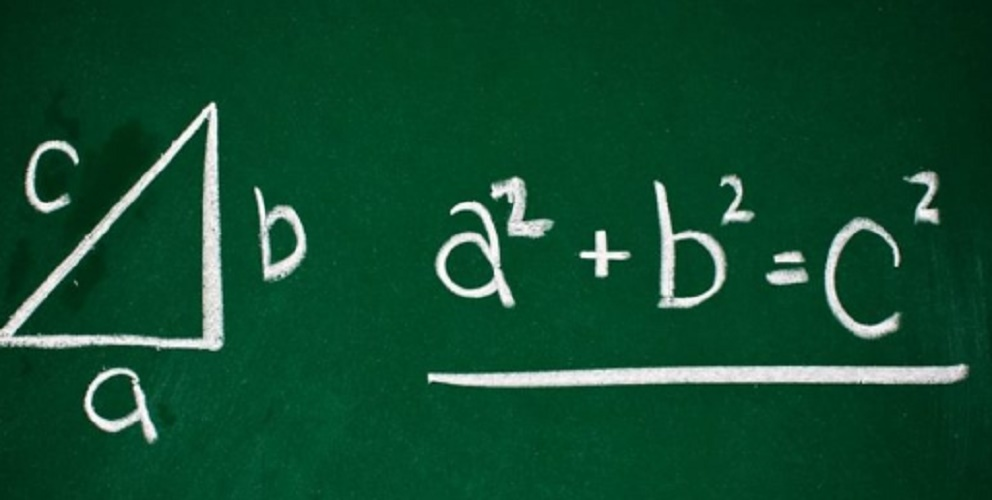 Mathematical Thought Pythagorean Theorem