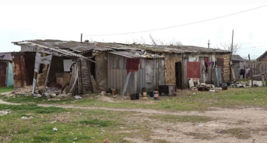 economic problems poverty