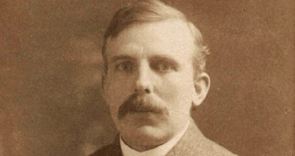 Ernest Rutherford-proton