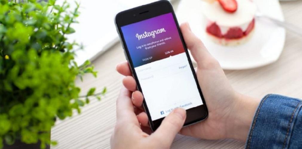 Virtual communities - Instagram
