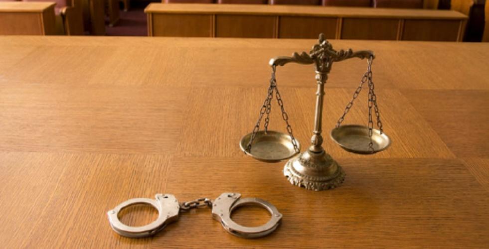 Procedural law - criminal law