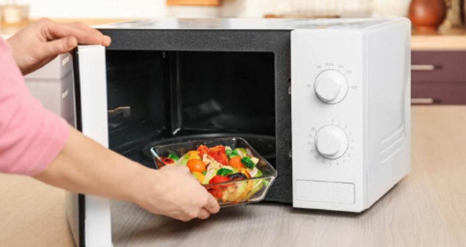 microwave - electromagnetism
