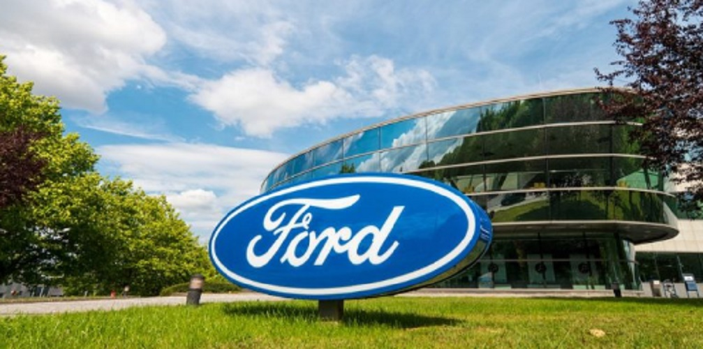 Ford Family Business
