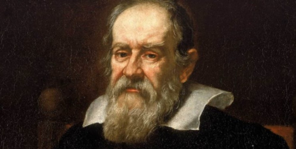 Epistemology - Galileo Galilei