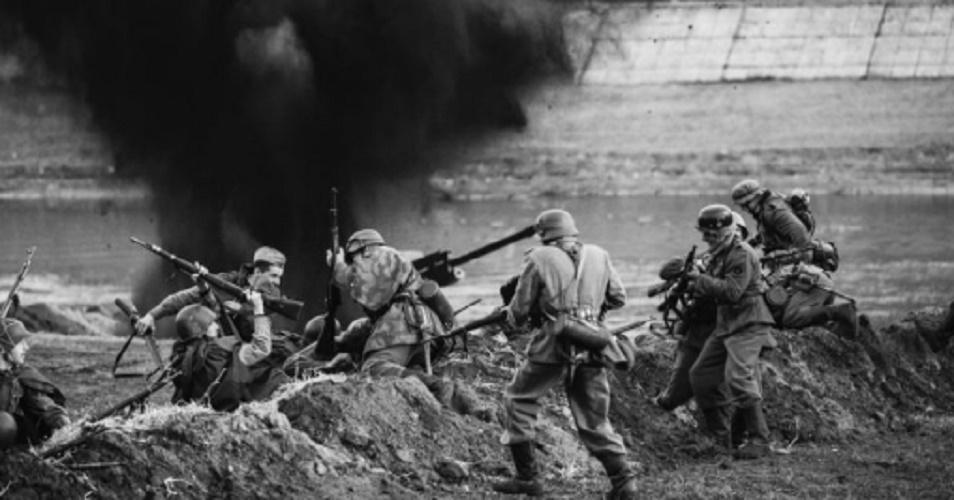 Fascism - World War II