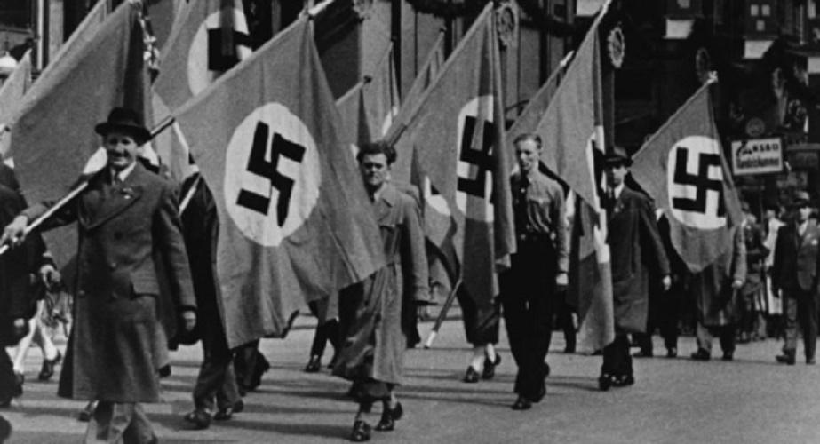 Nazism - Nazis