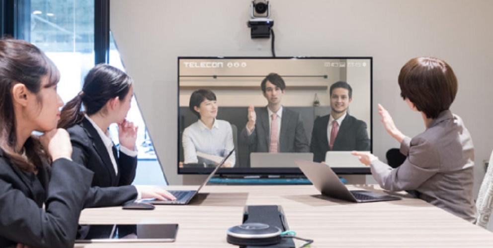 Virtual Communication - videoconference