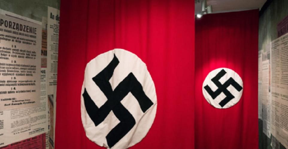 Holocaust - Nazi regime