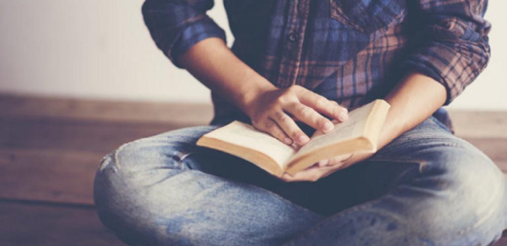 Written communication - books