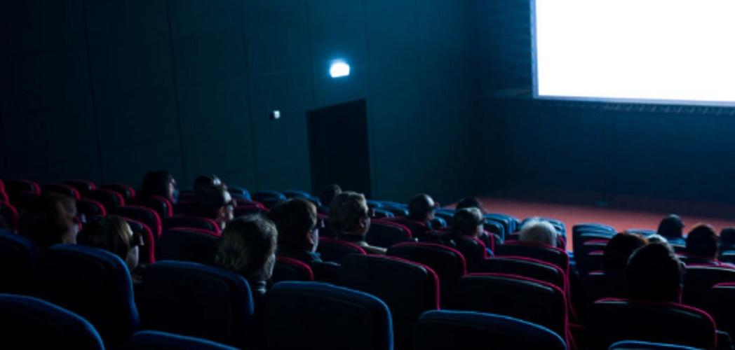 Visual communication - cinema