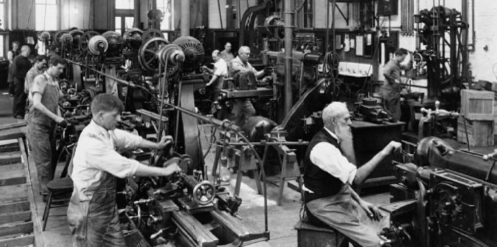 Labor movement