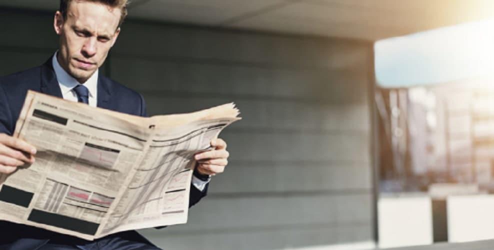 Mass Media - Newspaper