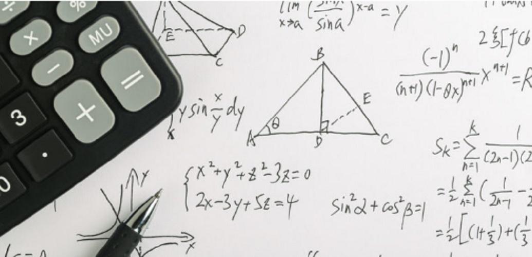 Geometry - Mathematics