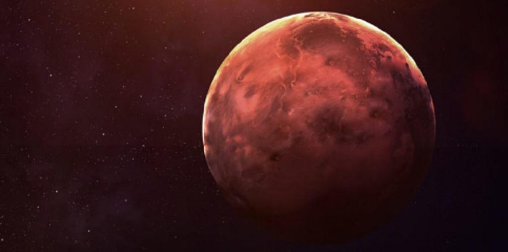 Mercury - orbit