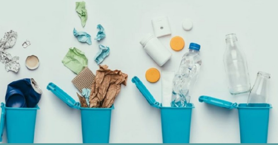 environmental problems solution prevention recycling