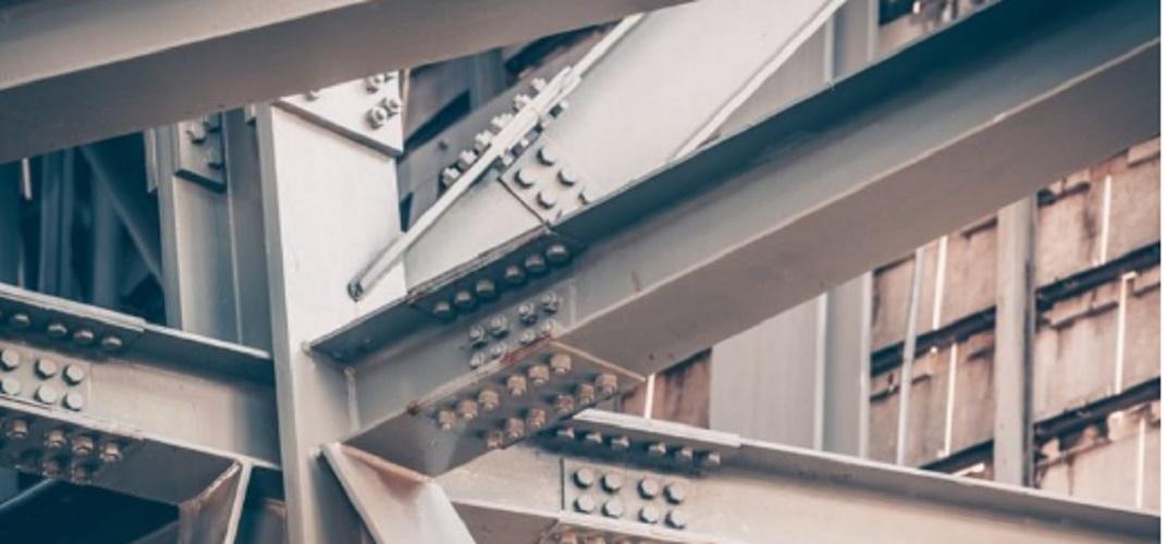 iron steel solution