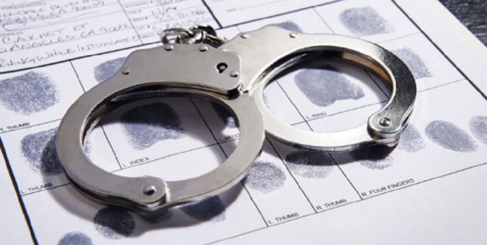 Criminal law - positive law