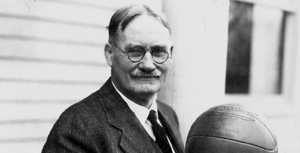 basketball story creator James Naismith_basketball