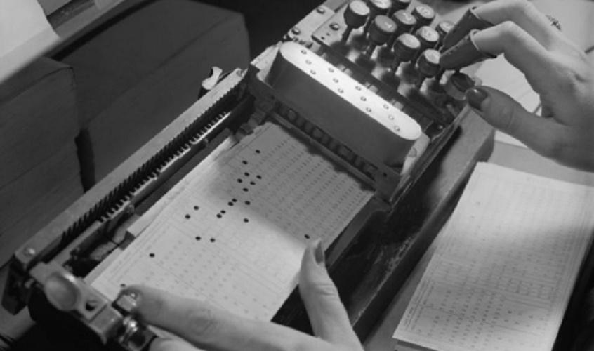 1940 computer history