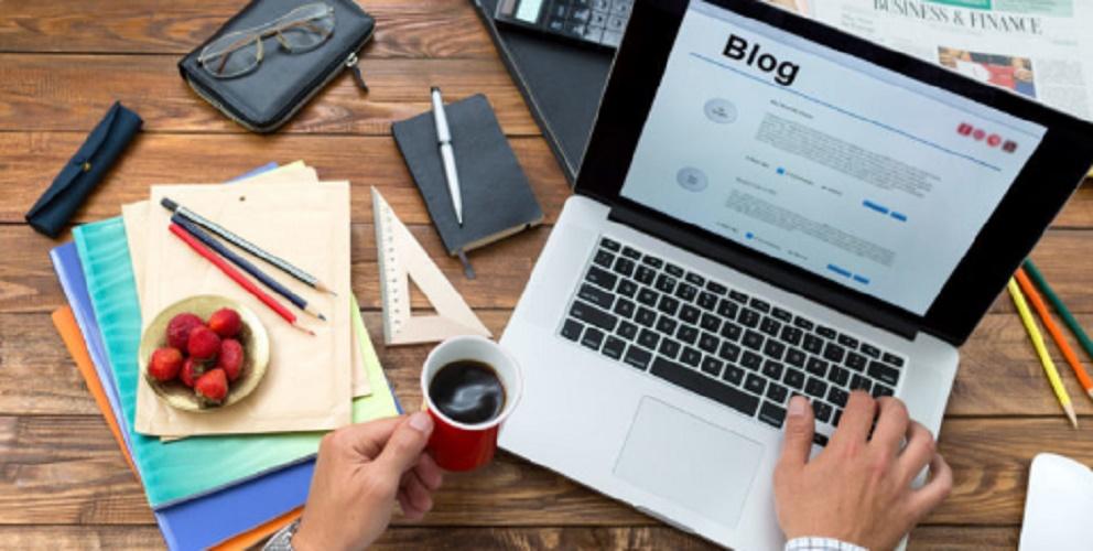Virtual communication - blog