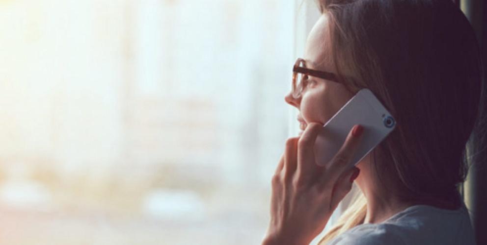 Auditory communication - telephone