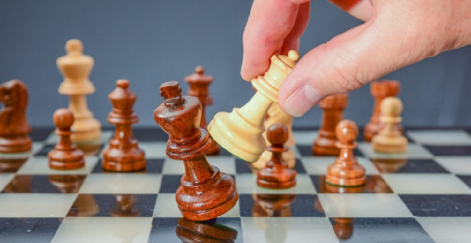 Chess - Game
