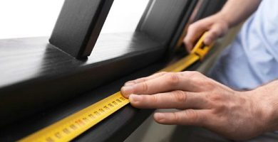 measured length